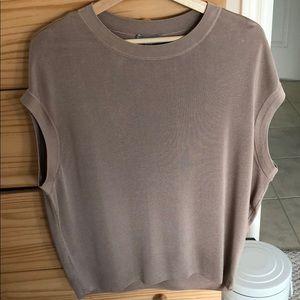 Cos size small shirt sleeve shirt nwot